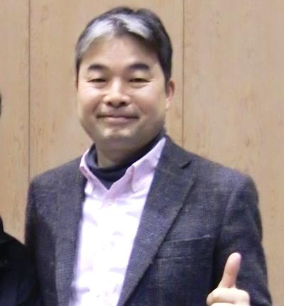 視機能トレーニングセンターJoyVision代表 北出勝也氏
